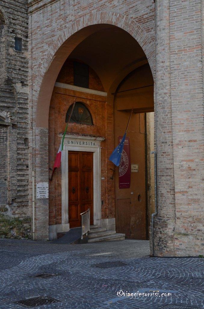Antica Università di Macerata