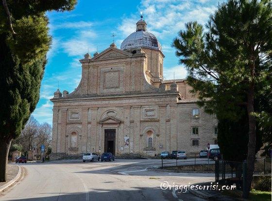 Santuario Santa Maria delle Vergini