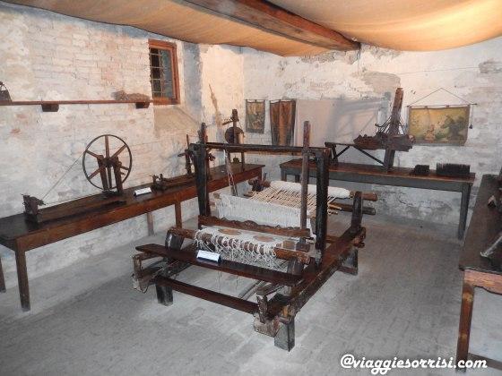 museo civilta' contadina mombaroccio