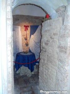 museo del ricamo mombaroccio
