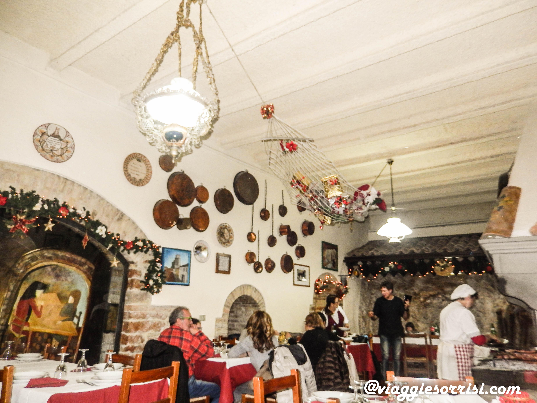 Taverna la Rocca Frontone