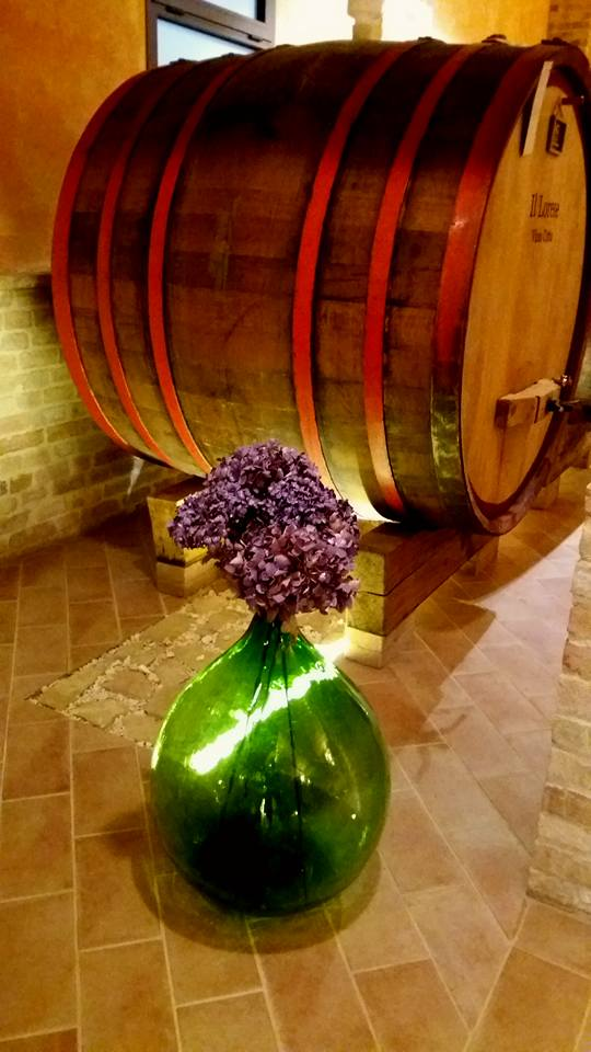il lorese vino cotto