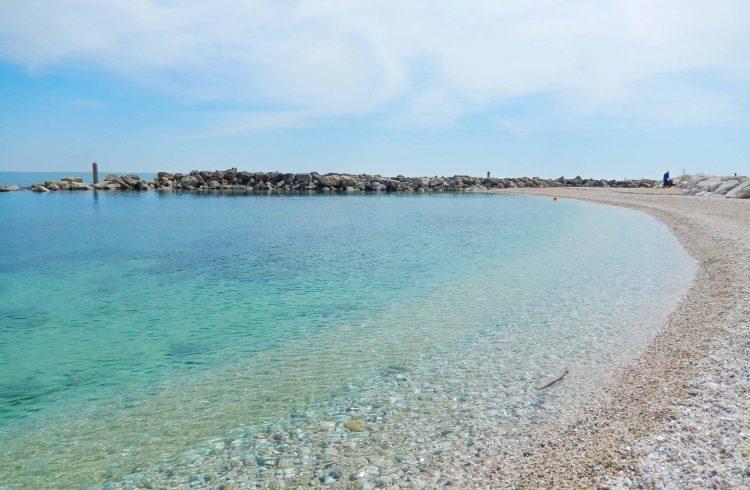 spiagge piu belle del conero
