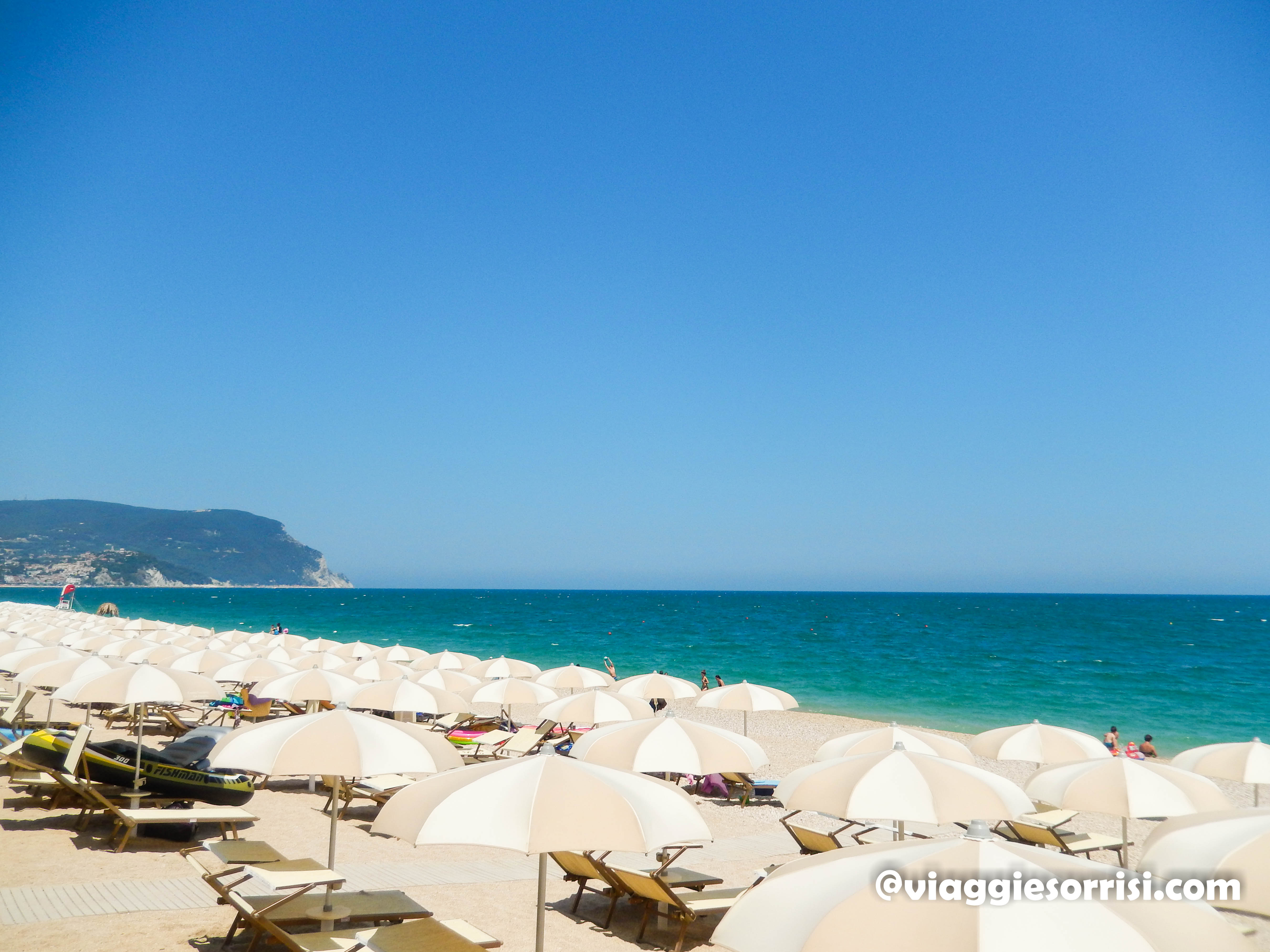 spiaggia centro vacanze
