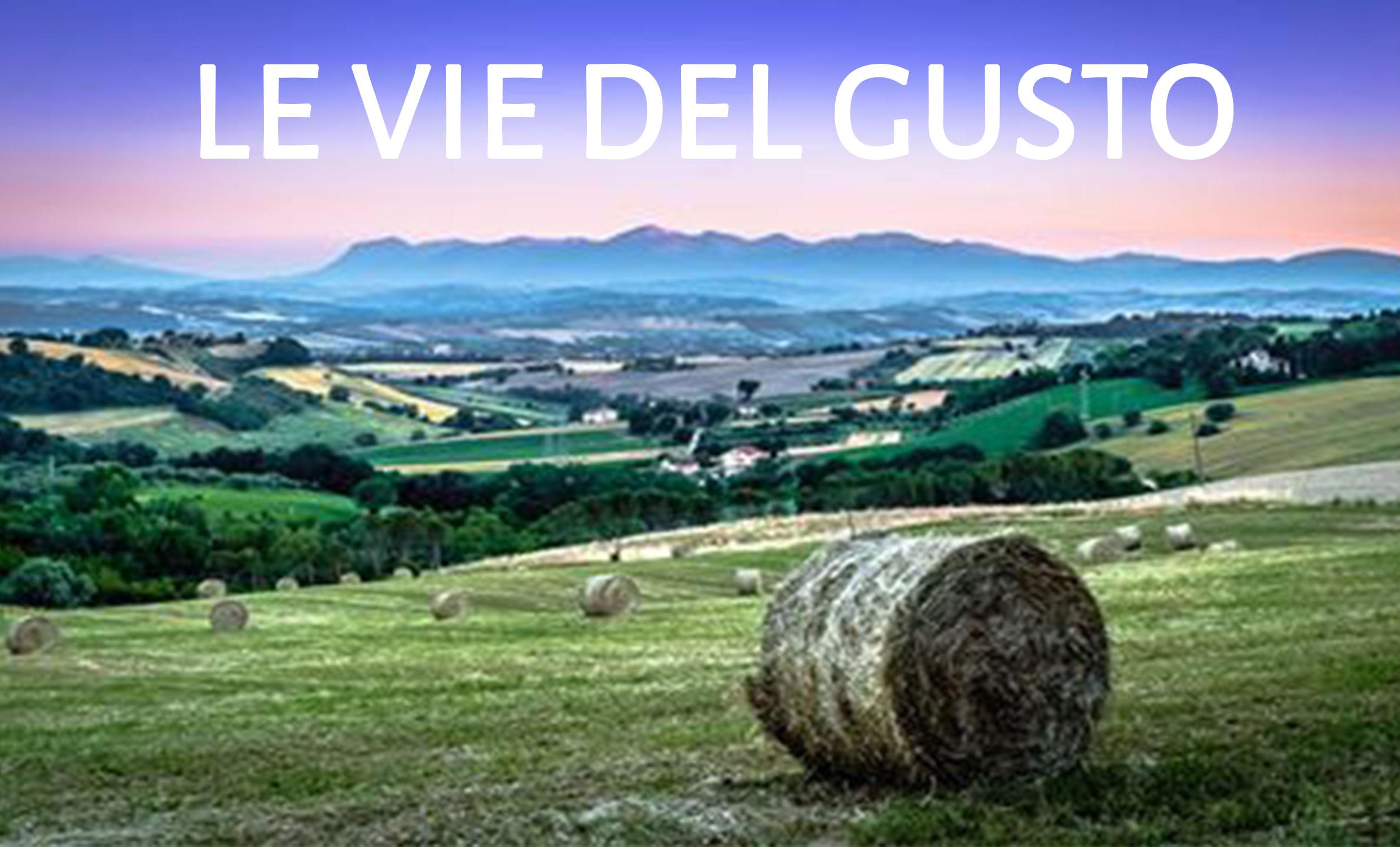Ebook gratis > LE VIE DEL GUSTO - Profumi e sapori del Parco Nazionale dei Monti Sibillini