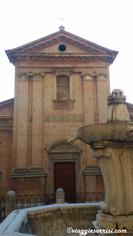 Il Duomo di Fossombrone