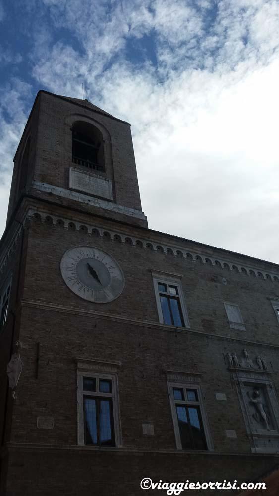 Palazzo Signoria Jesi