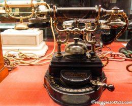 Museo del telefono di San Marcello