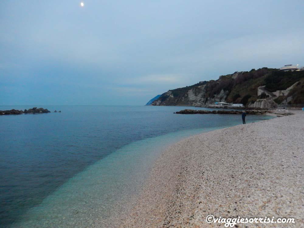 spiaggia-del-passetto-al-tramonto
