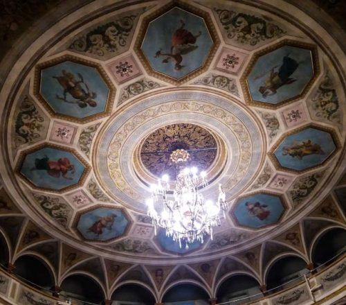 Teatro Ferronia di San Severino