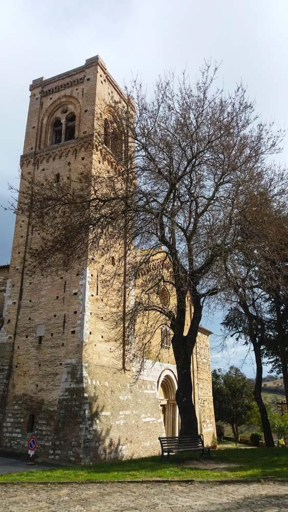 Duomo Vecchio - Chiesa di San Severino