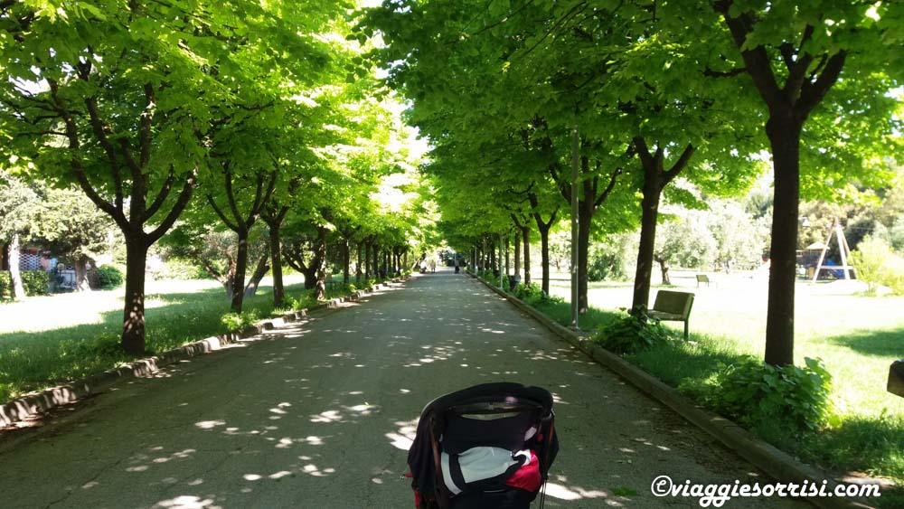 Parco della Repubblica