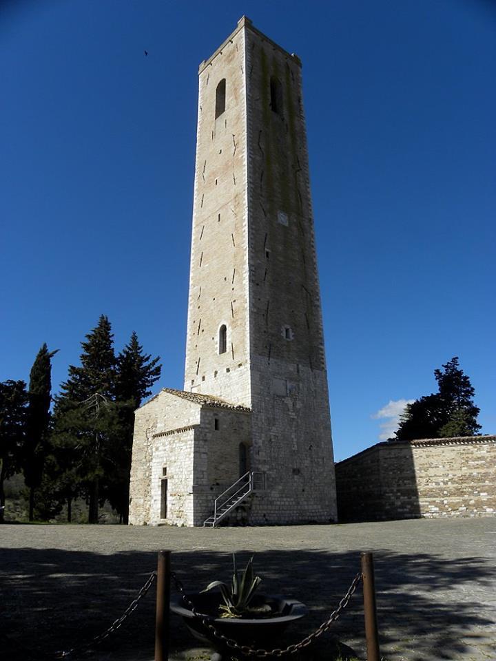 Torre Smeducci - San Severino Marche