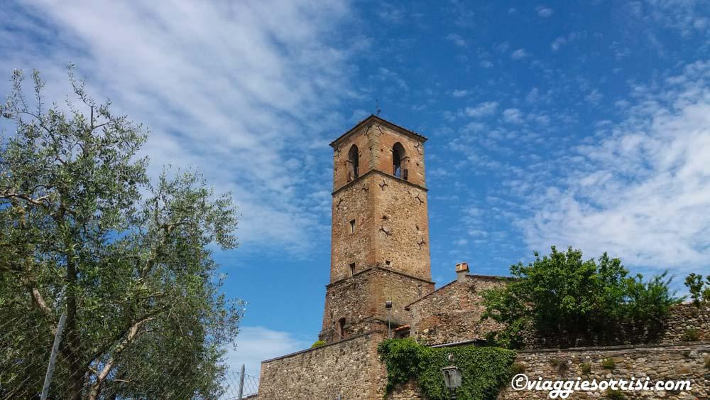 Torre del Campano Anghiari