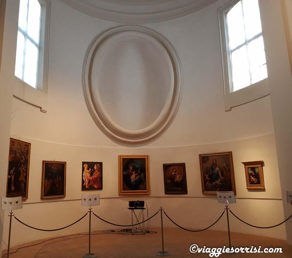 Pinacoteca di San Domenico Fano