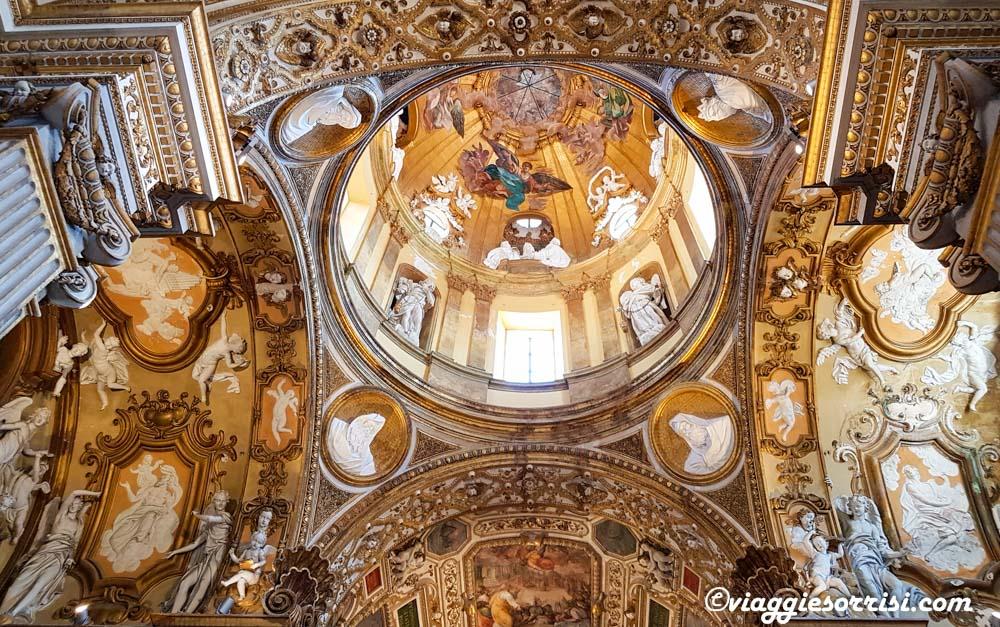 Chiesa di San Pietro in Valle Fano