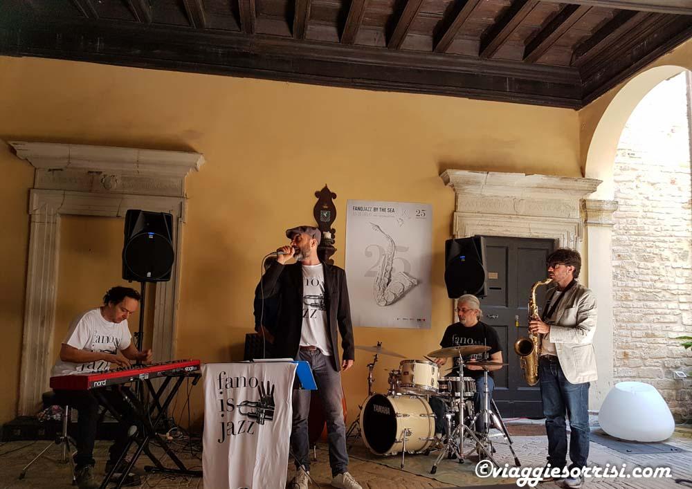 Jazz a Fano