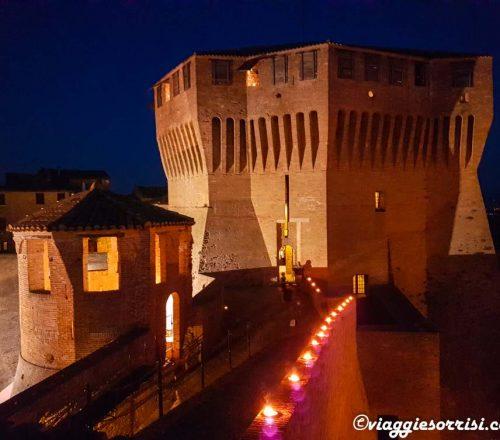 La Rocca Roveresca Mondavio