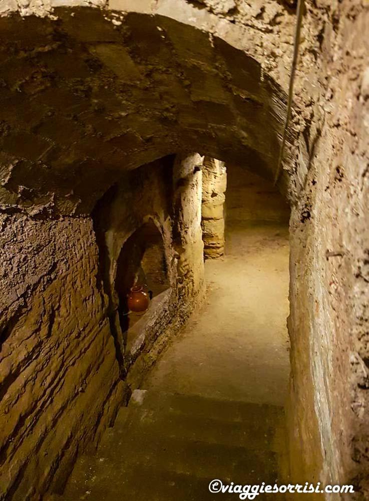 grotte di sant'anna