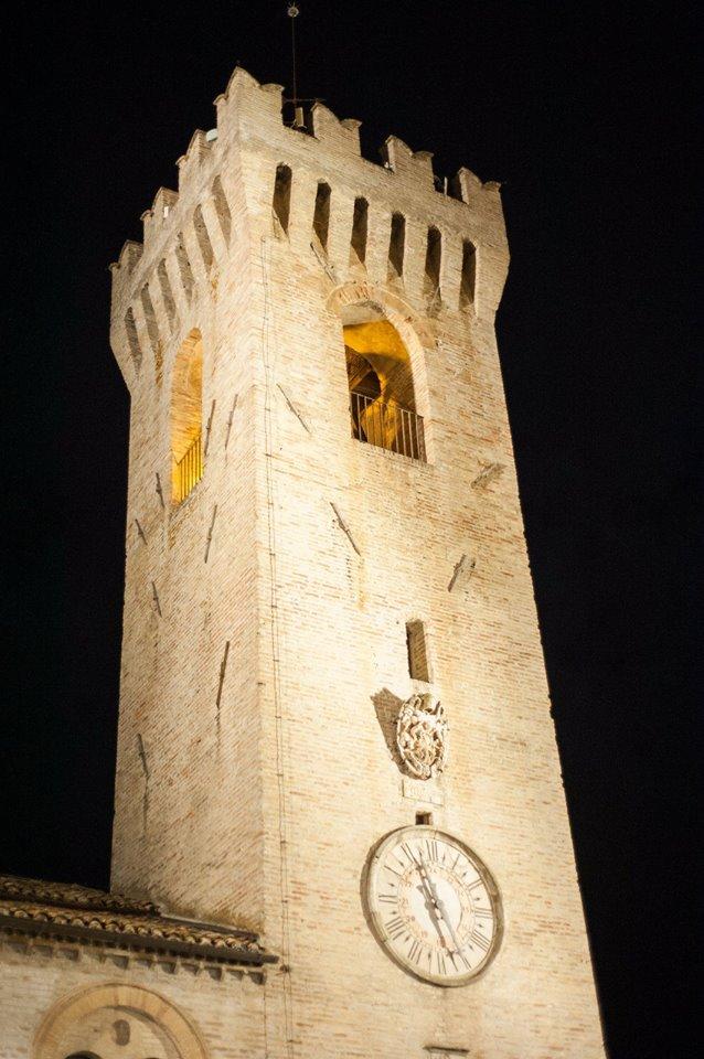 Torre di Montelupone