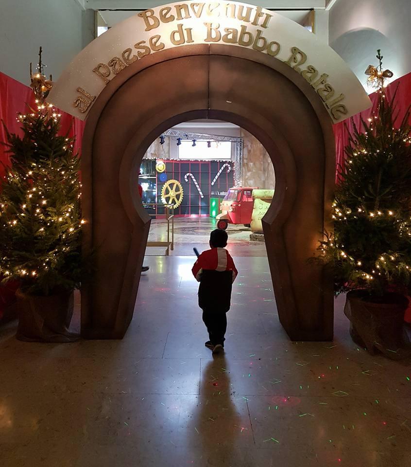 Paese Natale Di Babbo Natale.Paese Di Babbo Natale Chianciano 01 Viaggi E Sorrisi