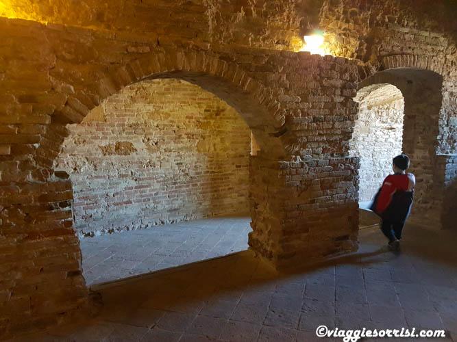 Alla scoperta della Rocca si Senigallia
