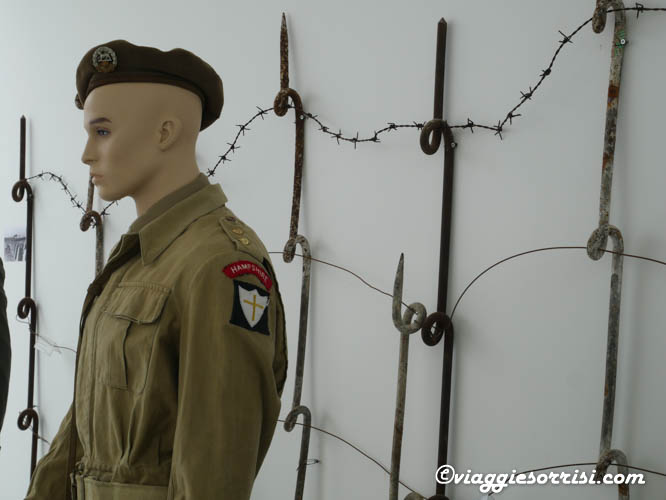 Museo linea dei Goti Montegridolfo