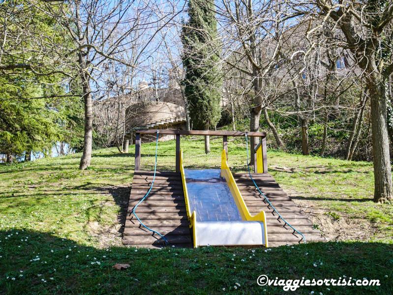 Parco delle Fonti Corinaldo