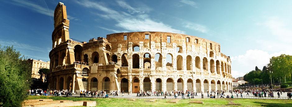 roma 7 cose insolite da vedere
