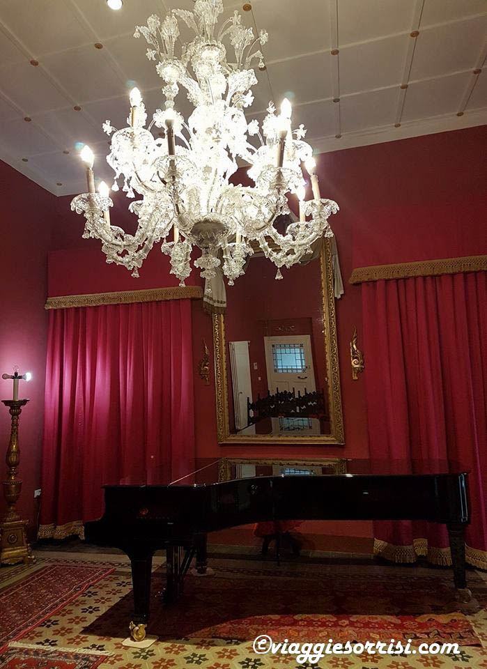 concert hall mondelci