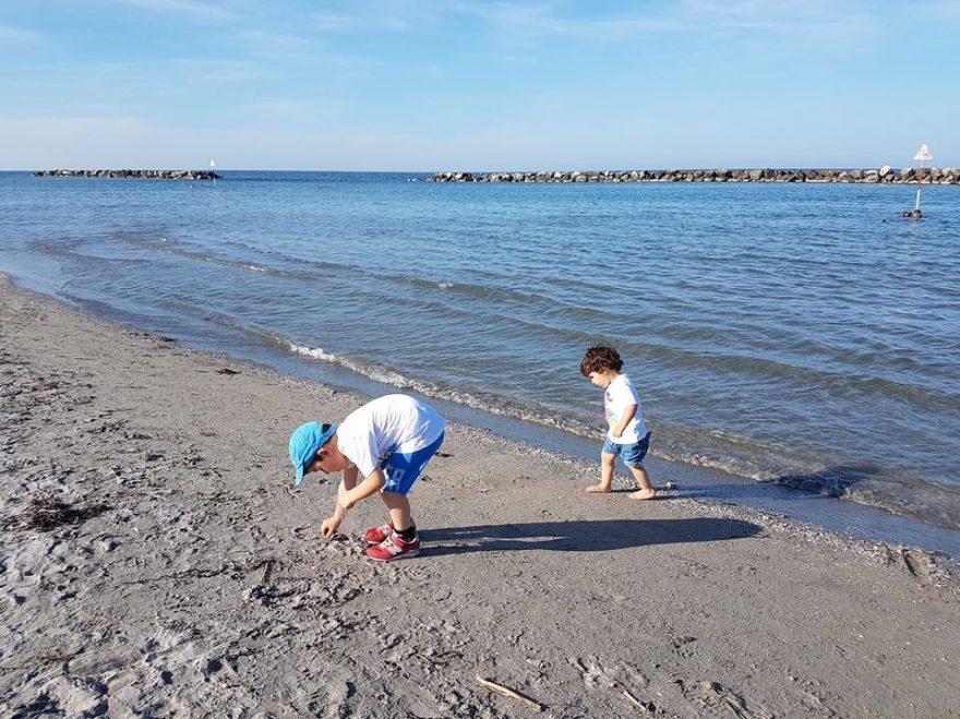 bellaria igea marina bambini