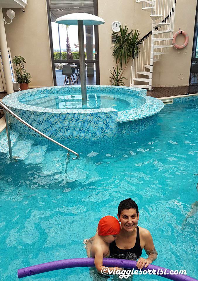 Piscina hotel agostini bellaria viaggi e sorrisi - Hotel con piscina bellaria ...