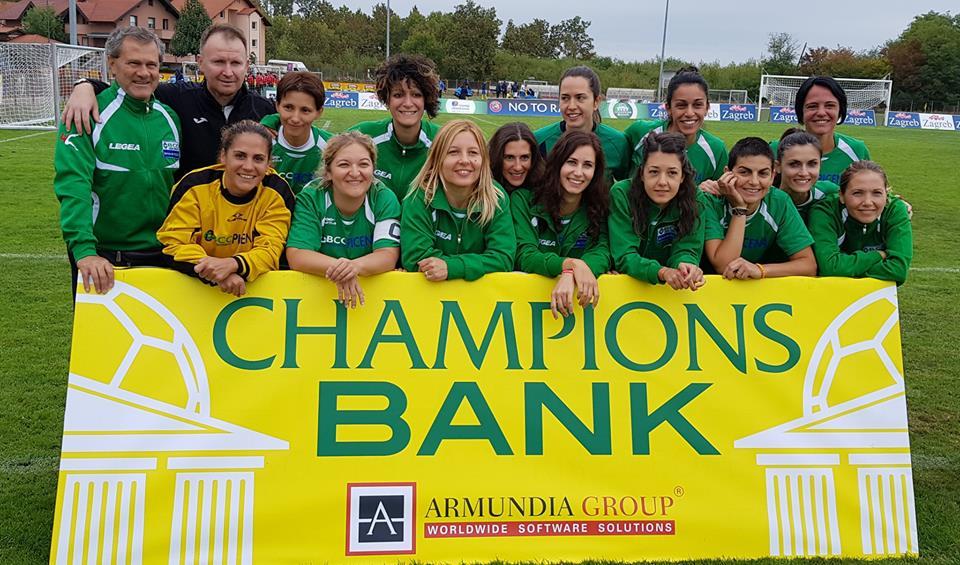 champions bank zagabria