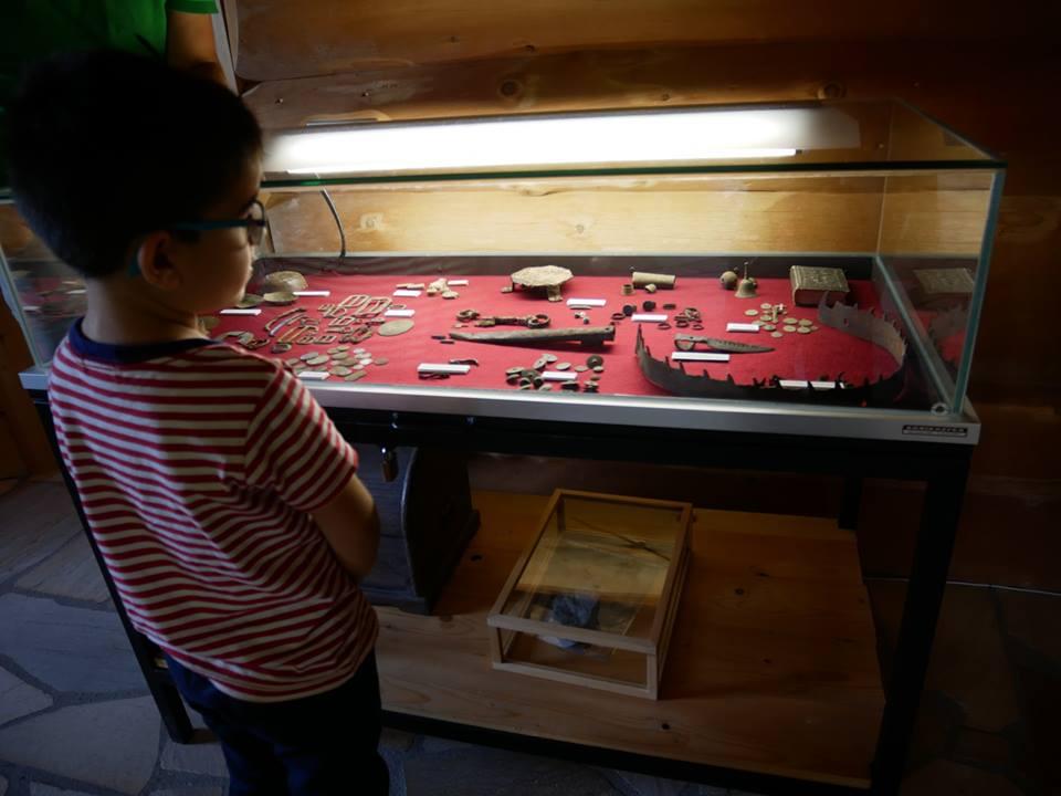 maso delle erbe museo