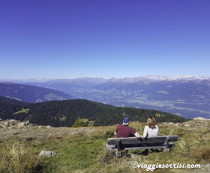5 cose da fare in estate al Plan de Corones (Bz) - Viaggi e Sorrisi
