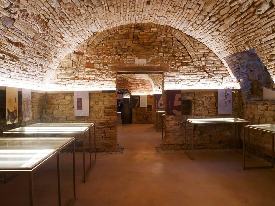musei in grotta cupramontana