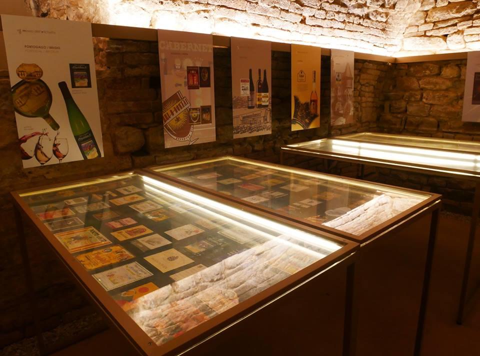 museo dell'etichetta cupramontana