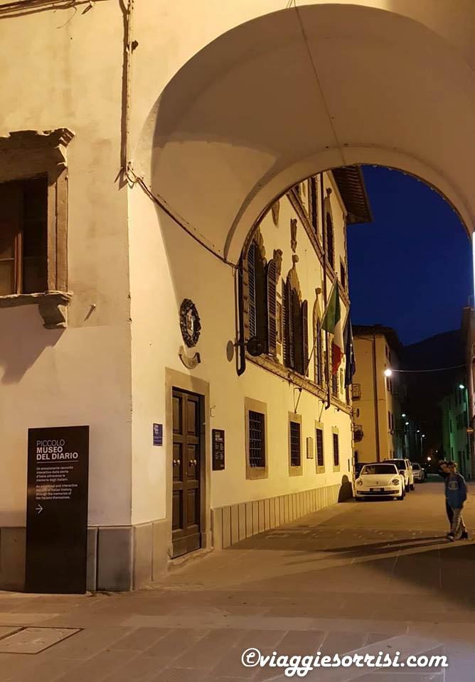 pieve santo stefano centro storico