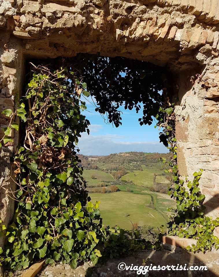 finestra celleno