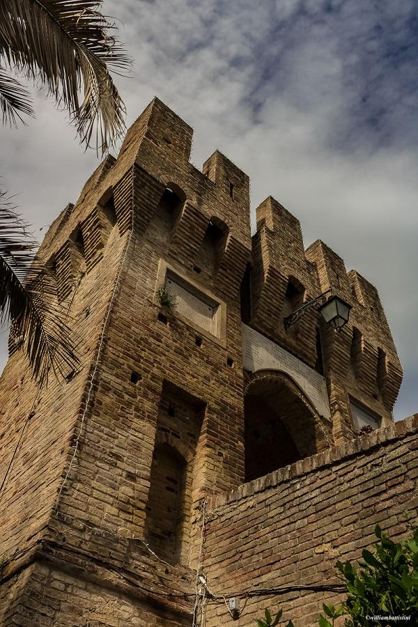 castel d'emilio castello