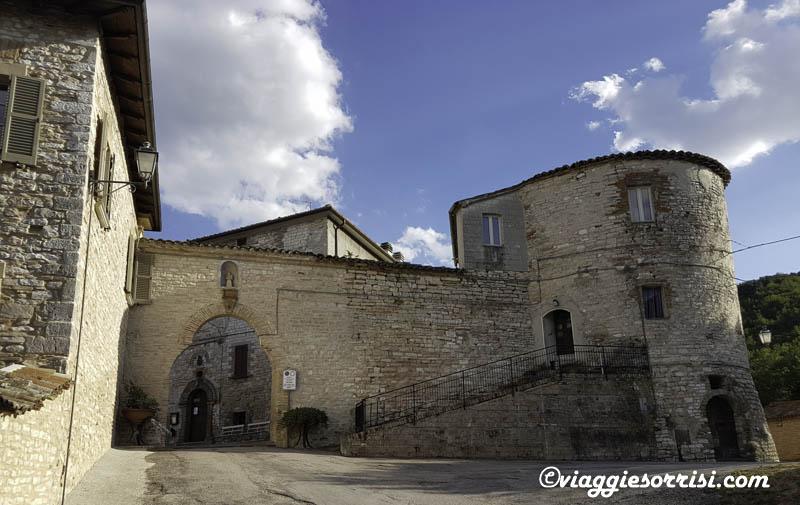 palazzo di arcevia