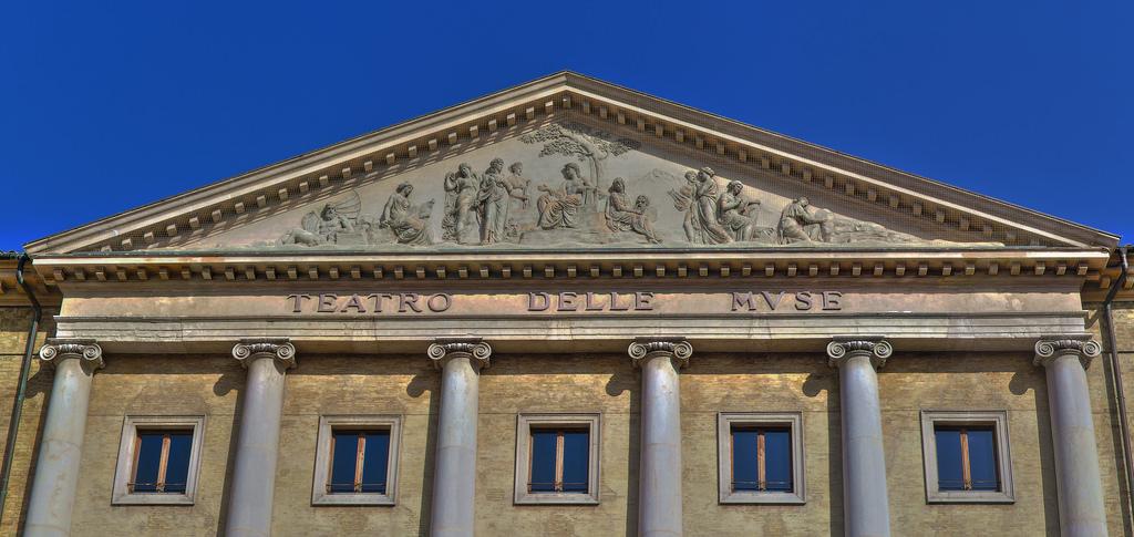 teatro delle muse ancona