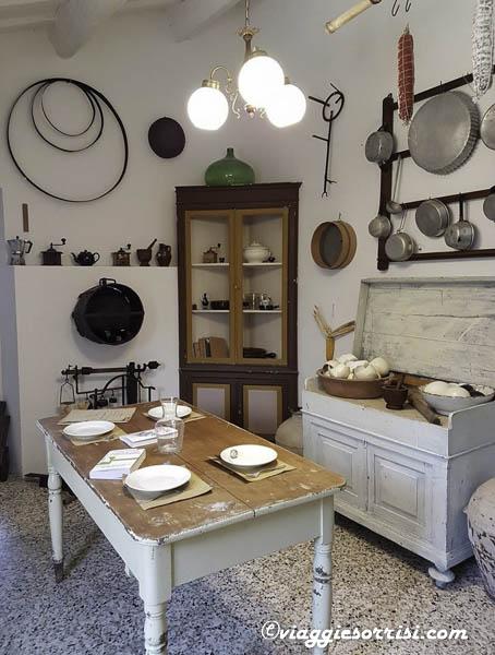 museo civilta' contadina fattoria di campagna montecarotto