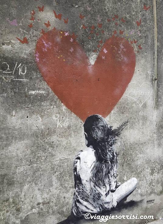 street art arqua petrarca