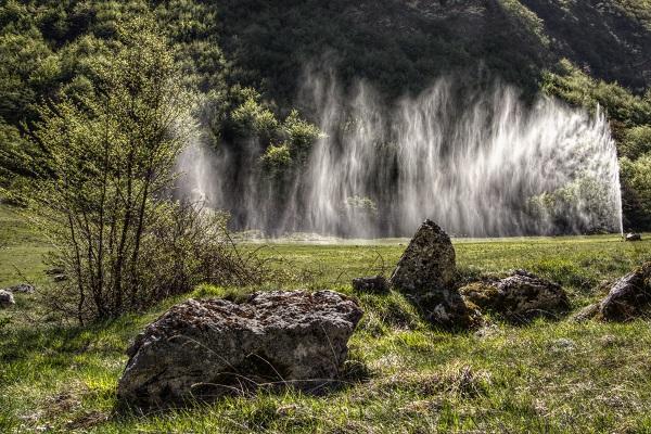 lago di pilato monti sibillini itinerario