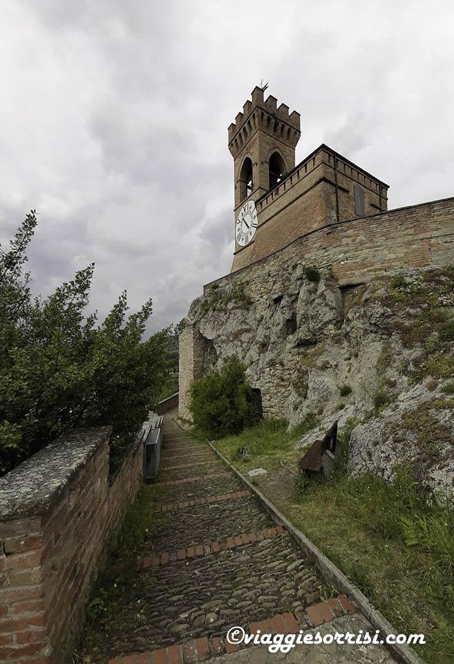 torre brisighella