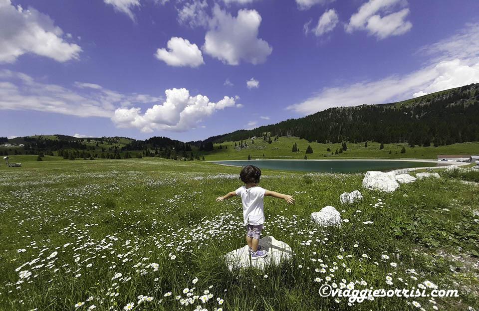 lago coe folgaria