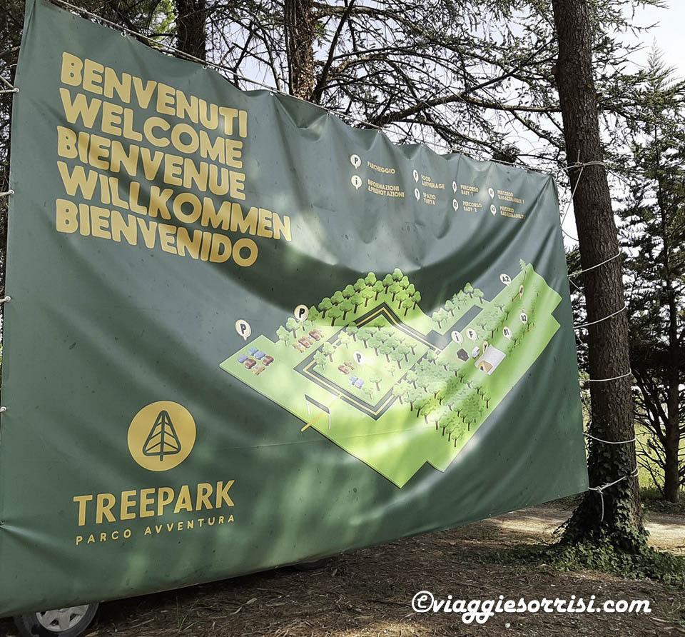 treepark mappa