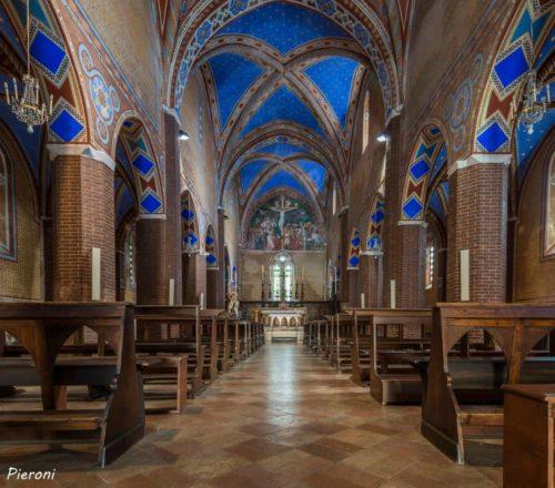 chiesa di San Marco Jesi An