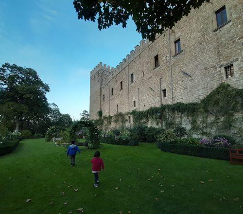 castello rocca d'ajello camerino
